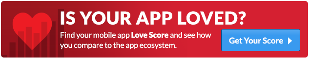 Get Your Apptentive Love Score