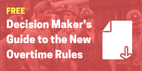 Download_The Decision Maker's Guide to the New Overtime Rules