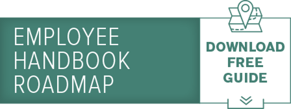 Employee Handbook Roadmap - Complete Payroll