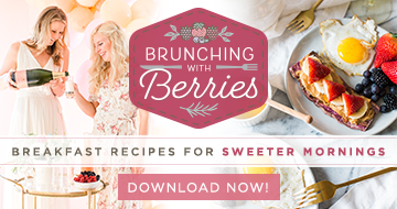 Brunching with Berries