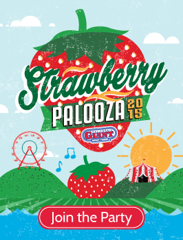 Strawberry Photo Contest