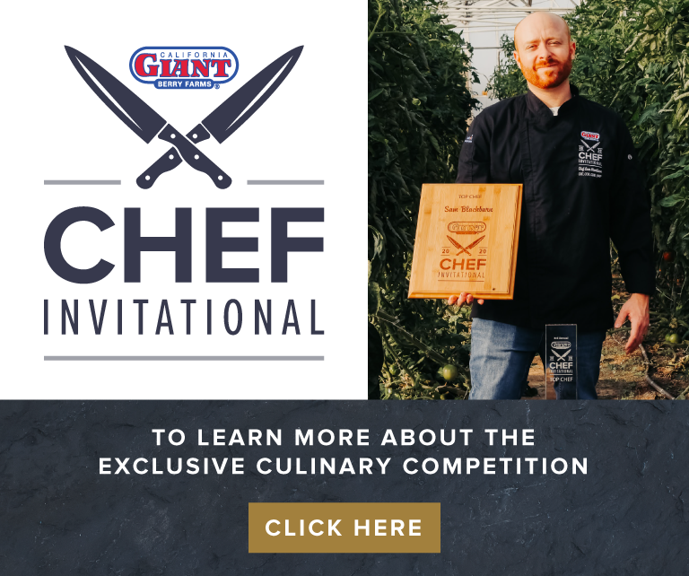 Link to Learn More about the 2020 Chef Invitational