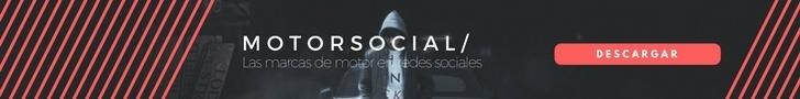Las marcas de motor en redes sociales