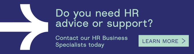 Do you need HR advice or support?