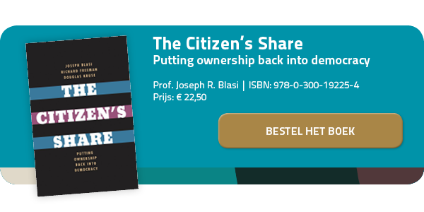 The Citizen's Share