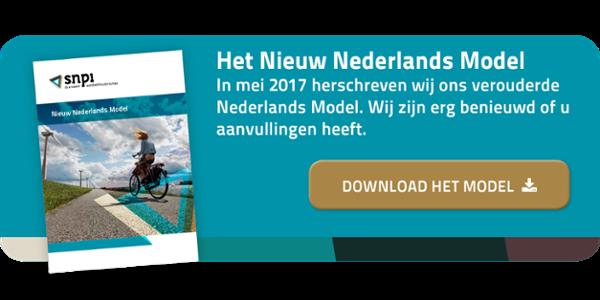 Het Nieuw Nederlands Model