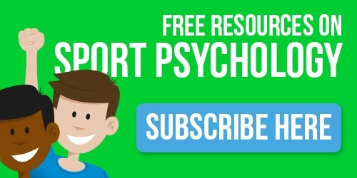 free sport psychology resources