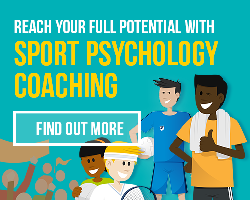 sport psychology coaching and workshops for athletes