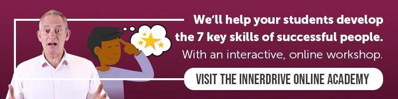 Online Mastery Mindset student workshops