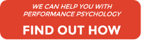 We can help you with performance psychology, find out how