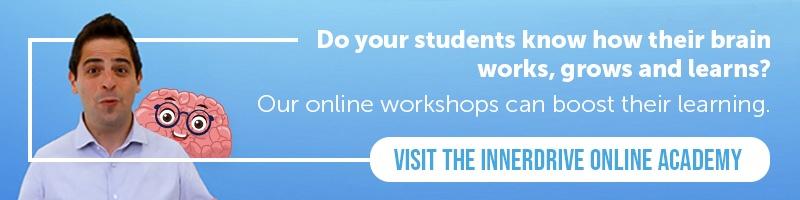 Study skills online student workshops
