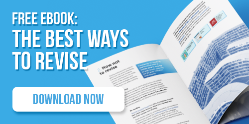 Free ebook about the best ways to revise