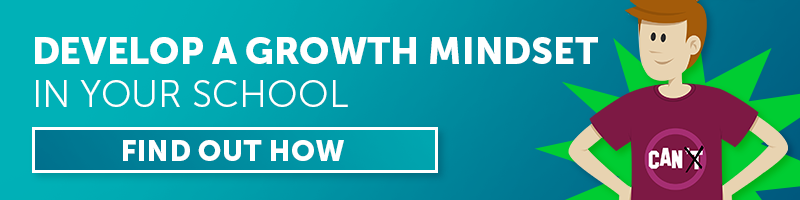 Growth mindset teacher CPD workshops