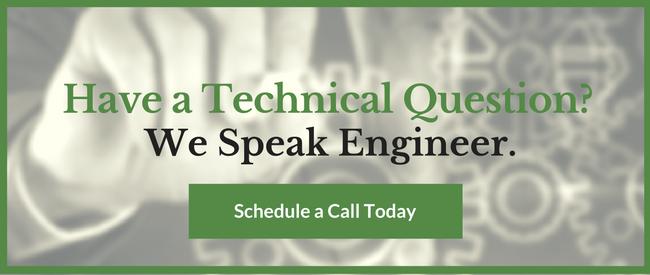We Speak Engineer