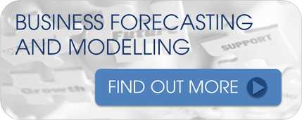 corporate modelling, business forecasting