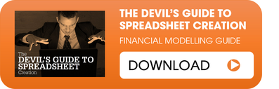The Devil's Guide to Spreadsheet Creation