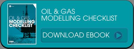 OIL & GAS CHECKLIST