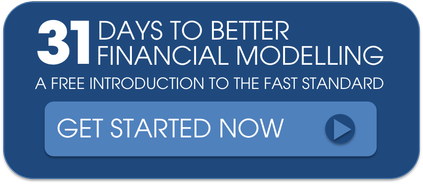 free financial modelling course 31 days to better financial modelling