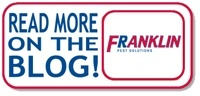 Read More on the Franklin Pest Blog!