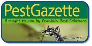 Franklin Pest Summer 2017 Pest Gazette