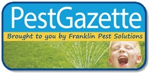 Franklin Pest Solutions Summer Pest Gazette 2018