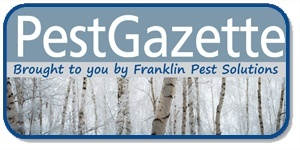 Franklin Pest Solutions Winter 2018 Pest Gazette Blog Sidebar