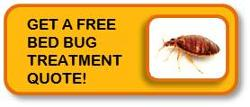 request a free bed bug quote