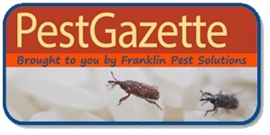 Franklin Pest Solutions Fall Pest Gazette 2017