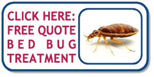 Request a FREE Bed Bug Treatment Quote