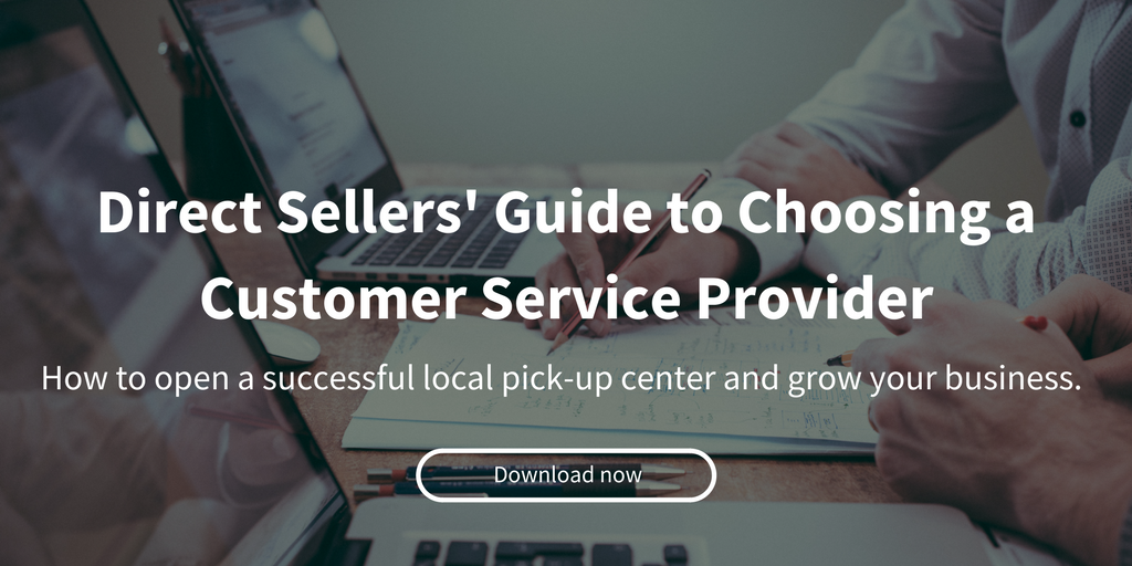 choosing a customer service provider