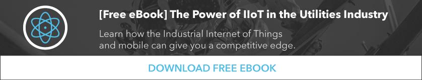 The Power of IIoT in the Utilities Industry