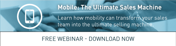 Mobile: The Ultimate Sales Machine Webinar