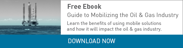 Guide to Mobilizing the Oil and Gas Industry