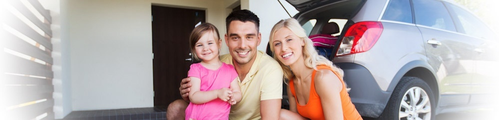 Get a FREE California Auto Insurance Quote! Start Saving Today