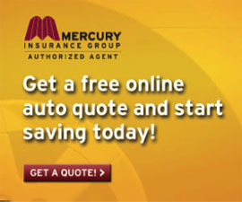 Get a free online auto quote and start saving today!
