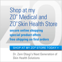 Shop at my ZO Medical & Skin Health Store