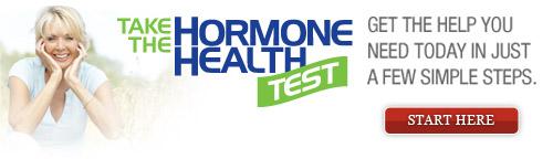 Take the Hormone Health Test