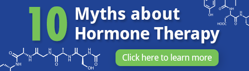 10 Myths about Hormone Replacement Therapy