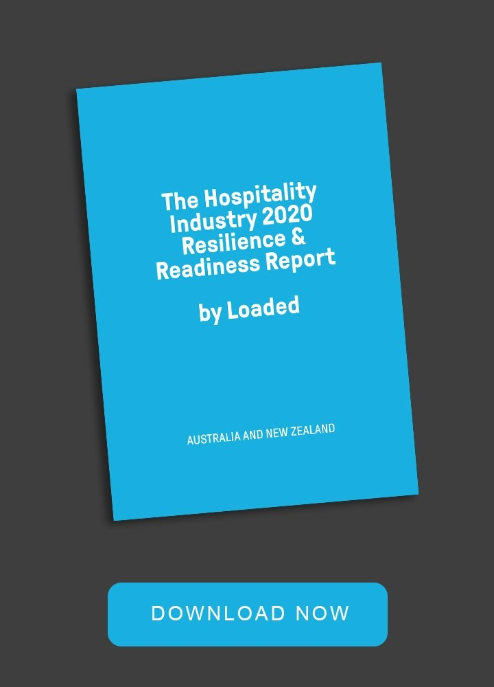 download hospitality survey results