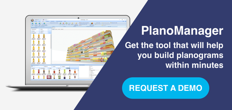 PlanoManager : get the tool that help you build planograms within minutes