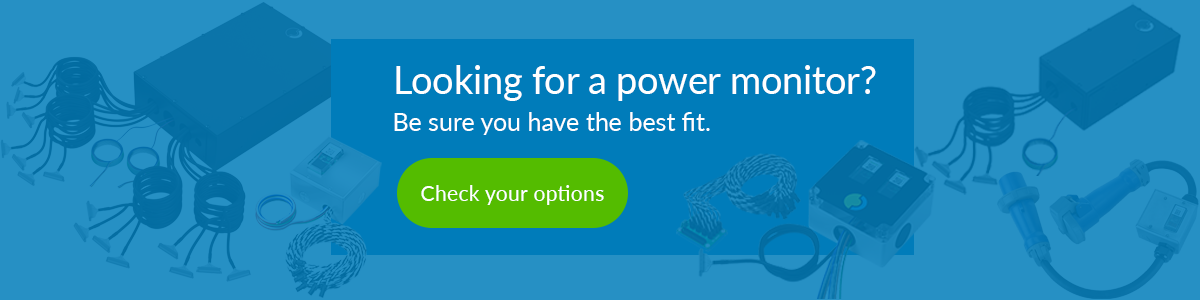 check out your options for power monitoring