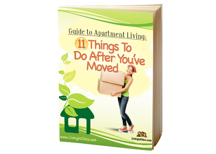 11 Things To Do After You've Moved eBook cover