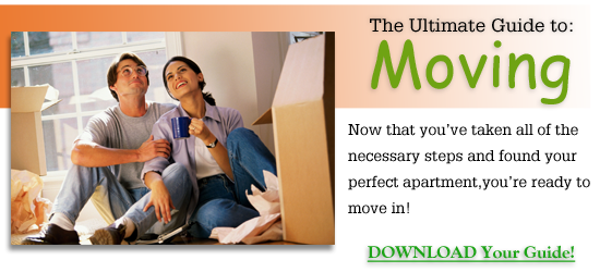 Ultimate moving guide