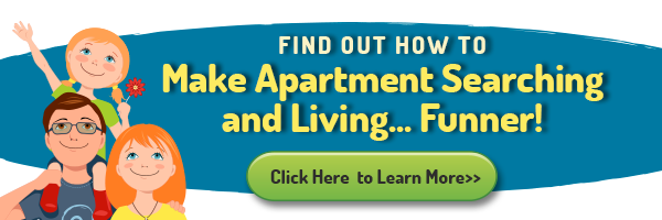 Happy Family-Find out how to Make Apartment Searching and Living Funner