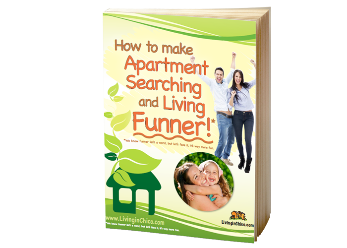 How to make apartment searching and living funner