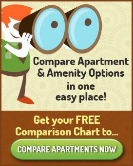 Apartment Comparison Checklist