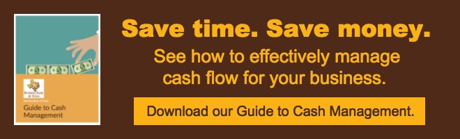 cash management ebook