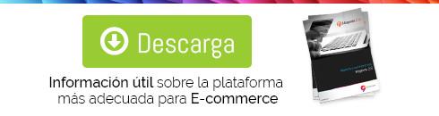 Descarga información útil sobre E-commerce