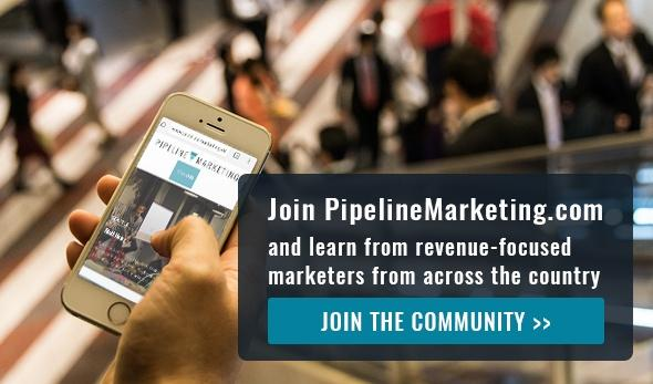 Pipeline Marketing