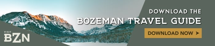 Download the Bozeman Travel Guide